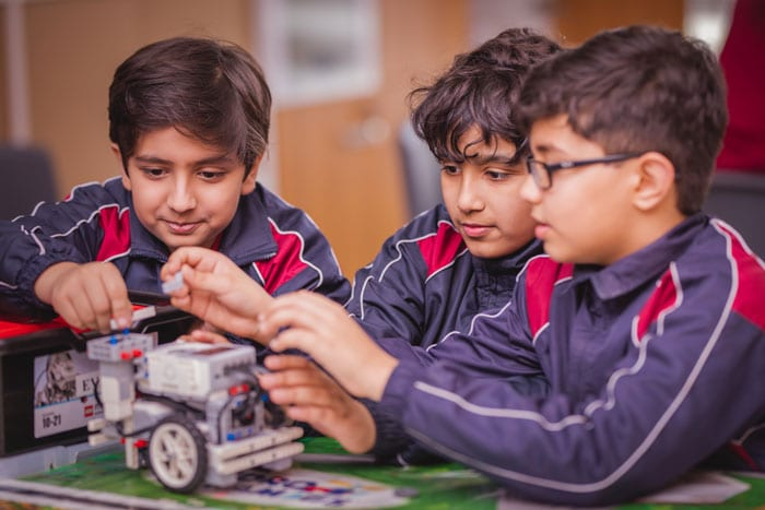 Best Robotics School in Lahore, Top Robotics School in Lahore