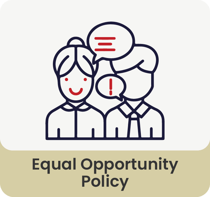 Roots Equal Opportunity Policy