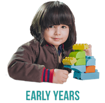 Best Early years education in roots school incudes Montessori Kindergarten KG best school in Pakistan