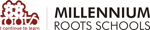 millennium roots school logo best school in pakistan
