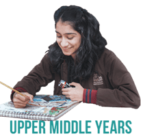 Best upper middle years school in roots school Pakistan IGCSE O levels international school in Pakistan